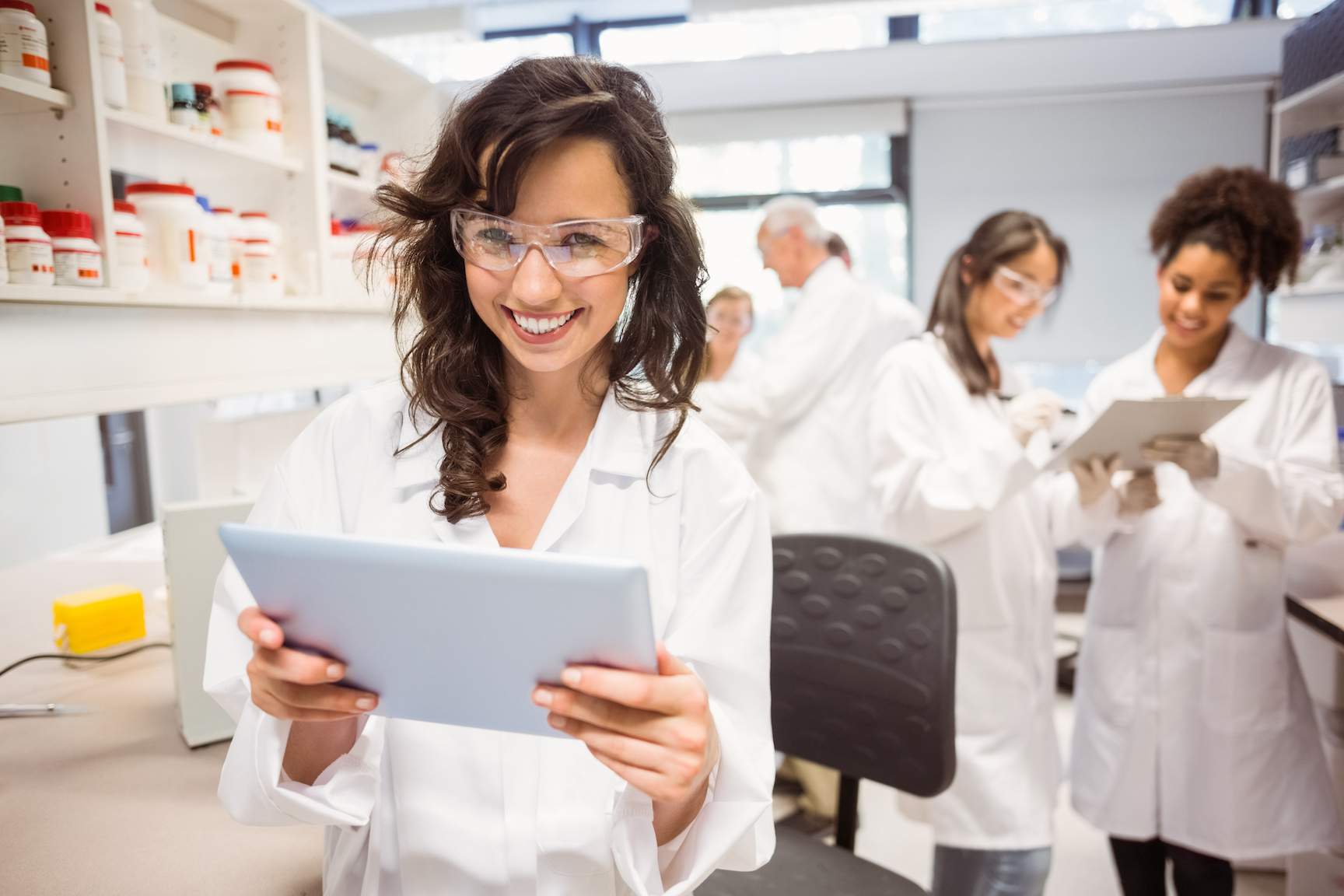 the physician scientist career guide