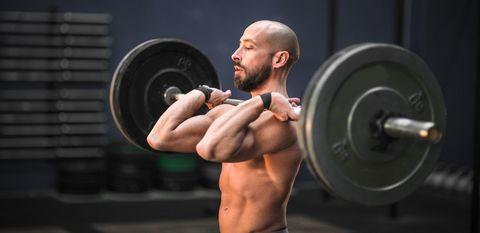 beginner guide to olmypic weightlifting