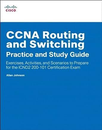 icnd1 v2 0 study guide