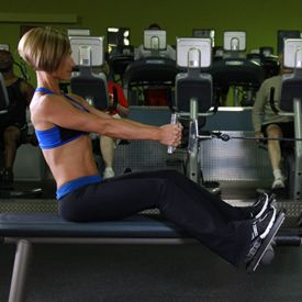 beginners guide to weight machines