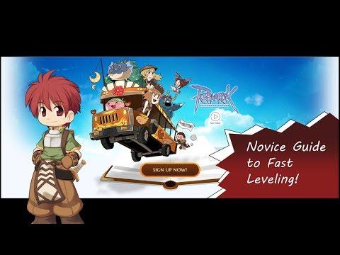 cabal online leveling guide 2017