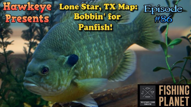 fishing planet trophy texas guide