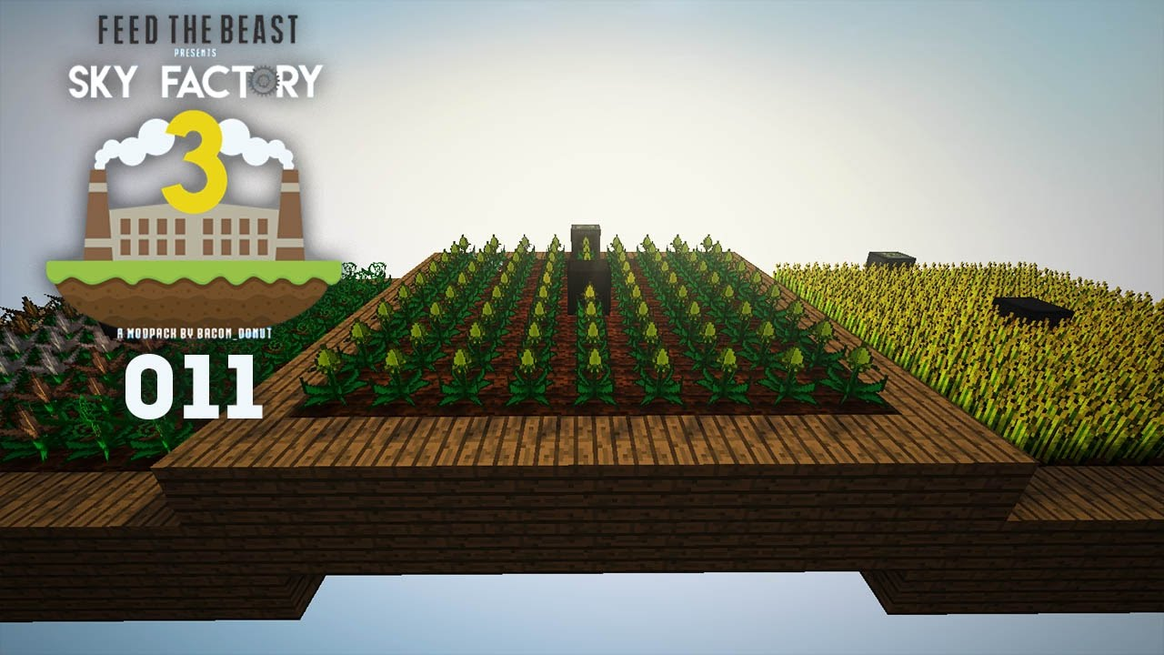 mystical agriculture sky factory 3 guide