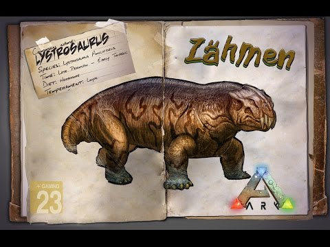 ark scorched earth leveling guide