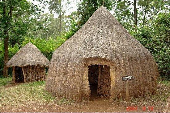 nairobi vacation travel video guide