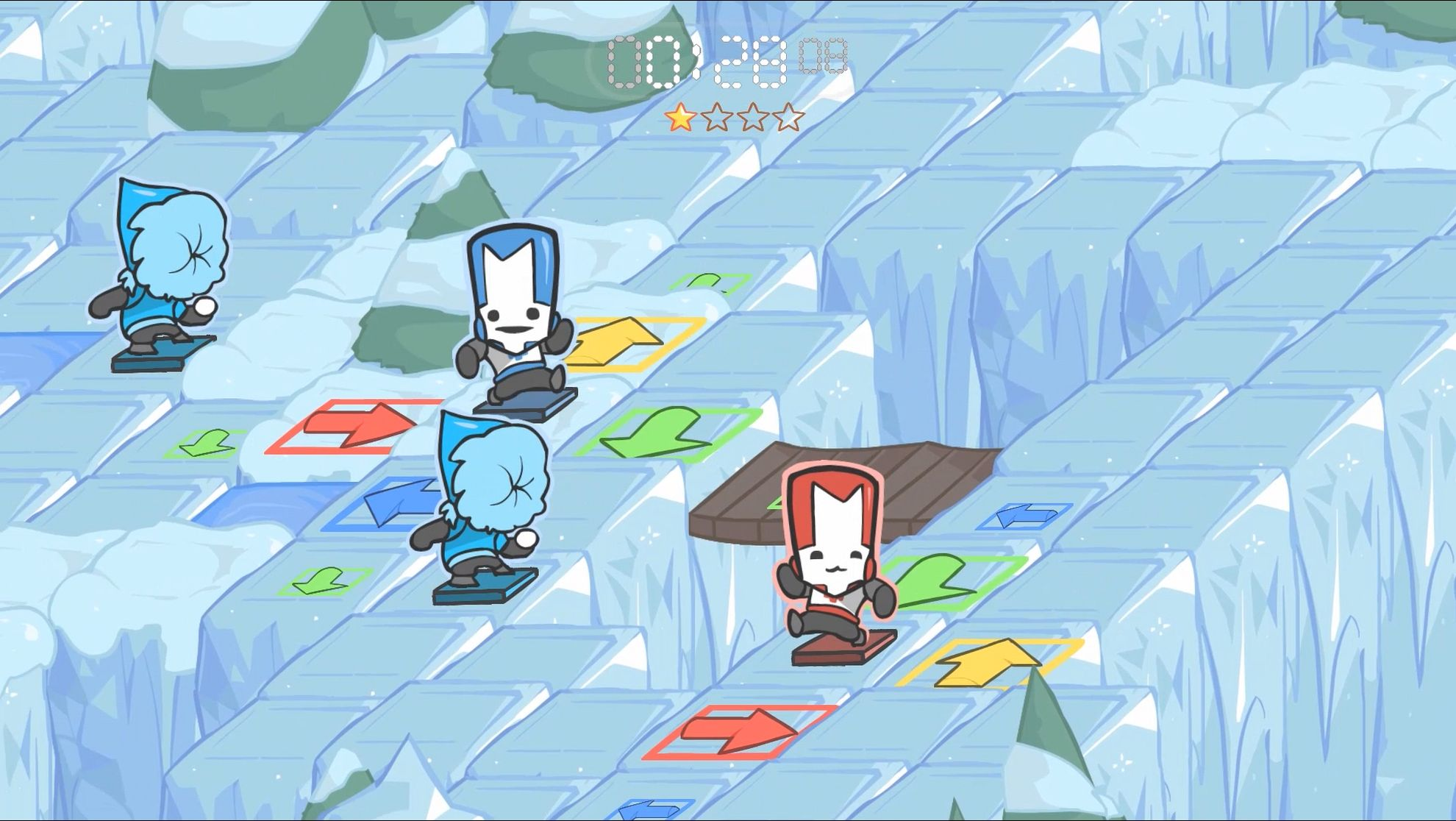 castle.crashers remastered achievement guide and roadmap