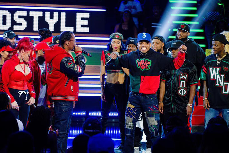 nick cannon wild n out episode guide