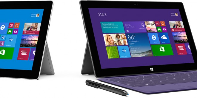 microsoft surface rt 8.1 user guide