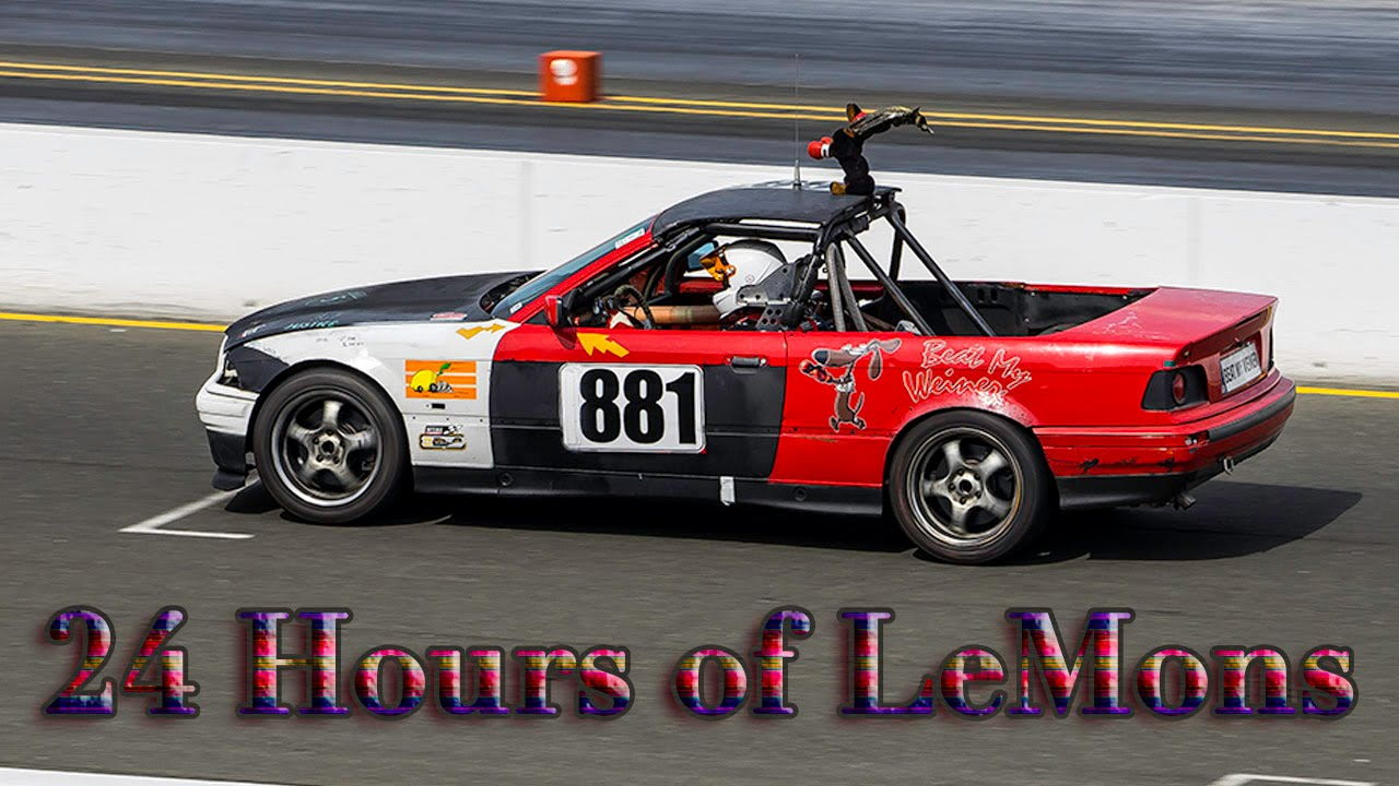 24 hours of lemons guide