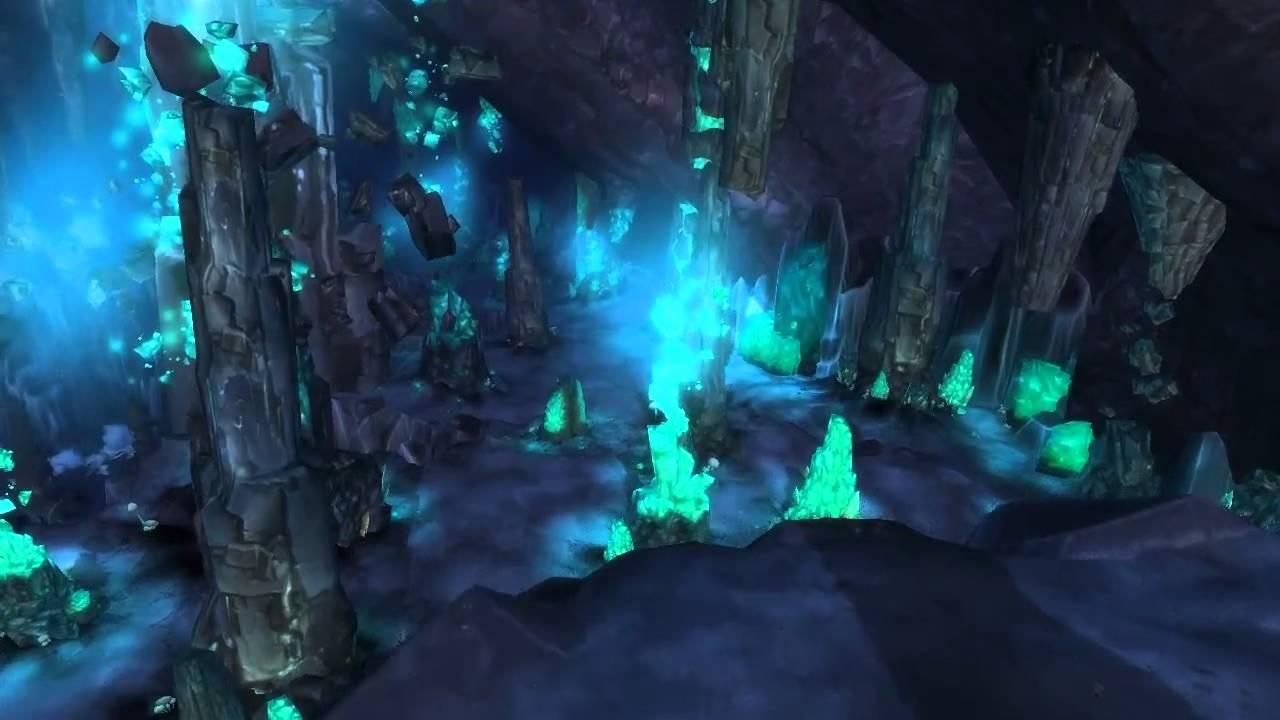 wow cataclysm warlock demonology guide
