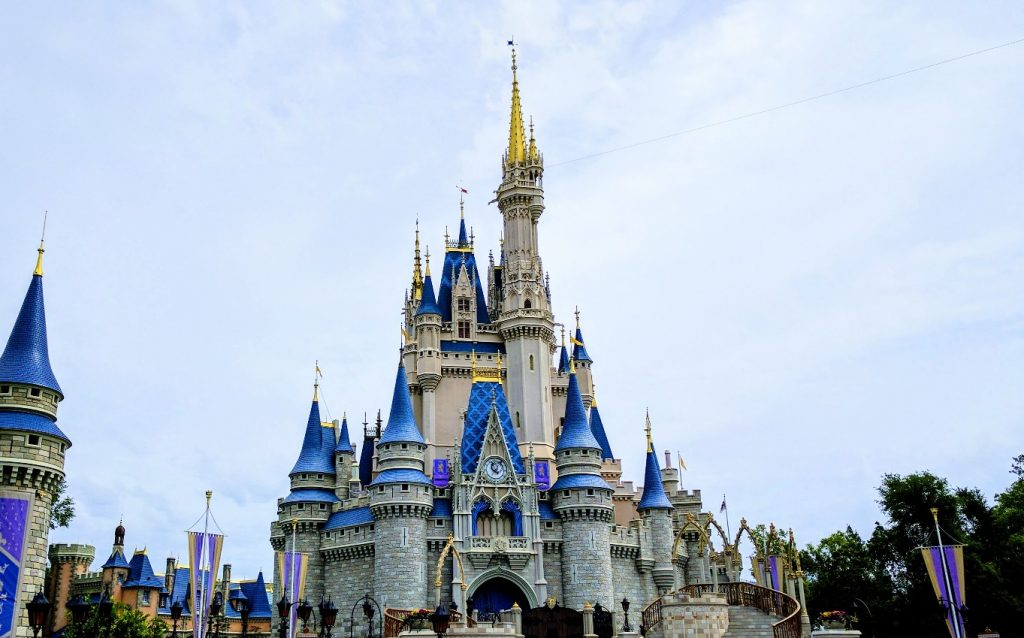 eaters guide to disney world