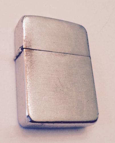 zippo lighters identification and price guide