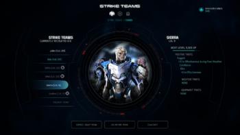 mass effect strike.team guide