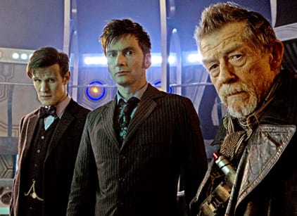doctor who episode rating guide