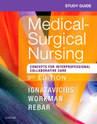 textbook of canadian medical surgical nursing study guide