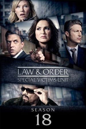 watch law and order svu season 18 episode guide