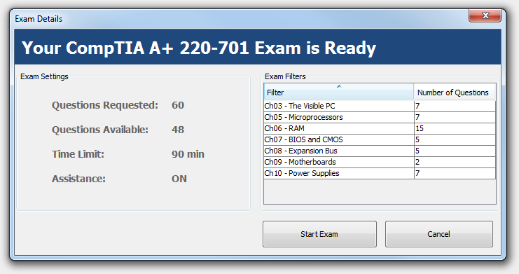 free comptia a+ 200 901 200 902 study guide online