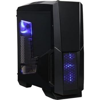 gamemax-w atx full tower case build guide