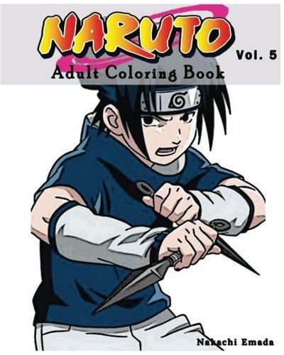 naruto last movie guide book