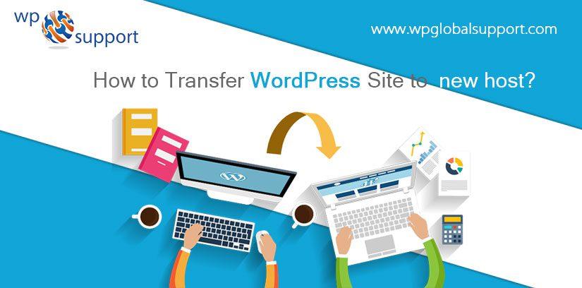 wordpress guided transfer from wordpress.com