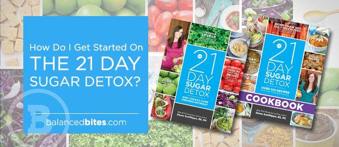 the 21 day sugar detox guide