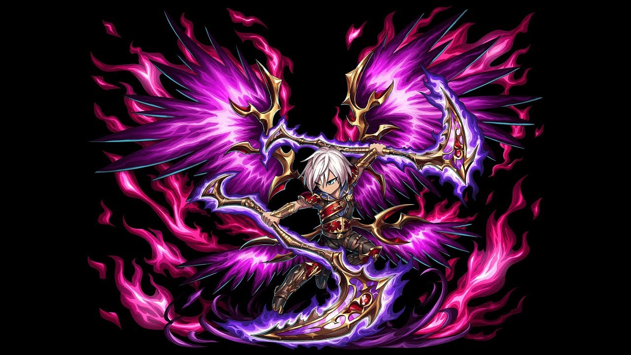 brave frontier overwhelming darkness guide