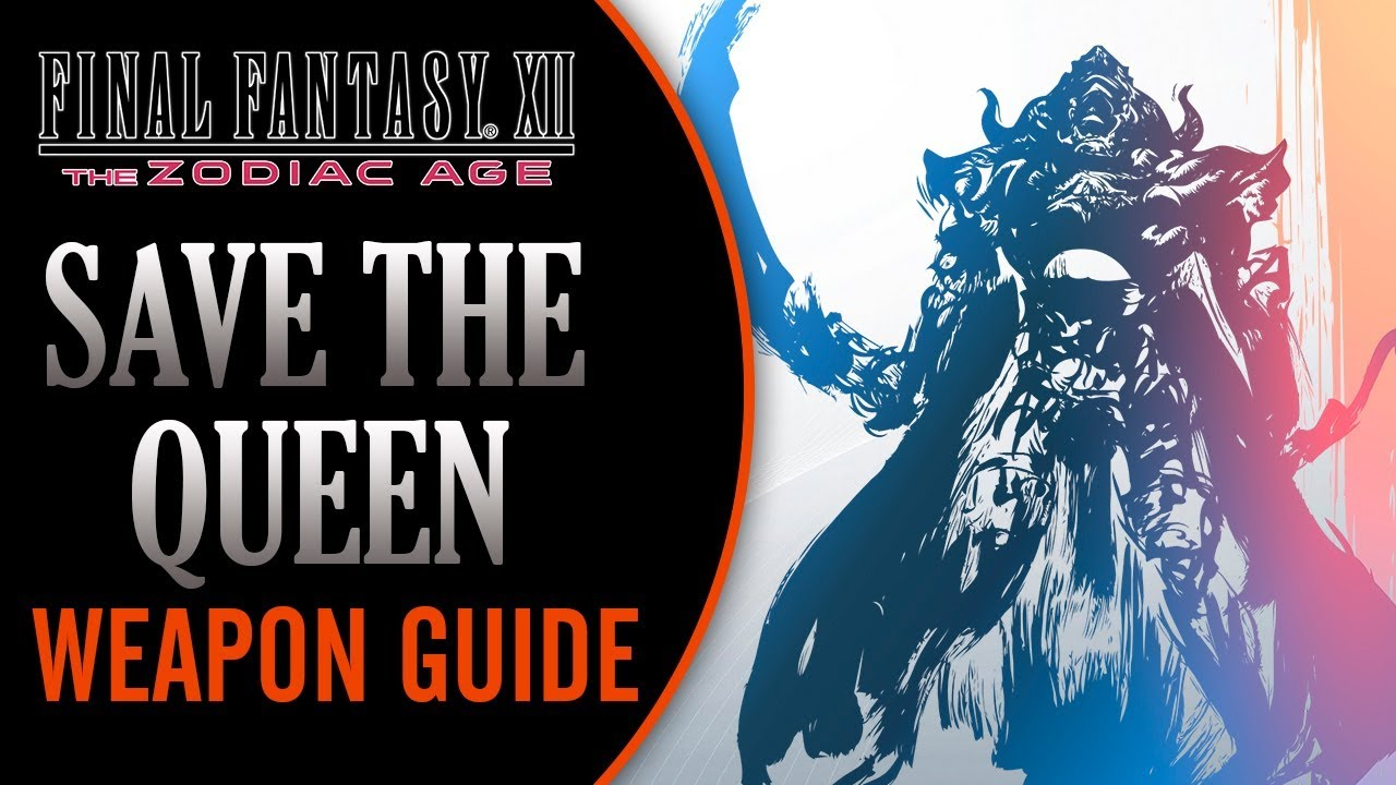 gw2 save the queen guide