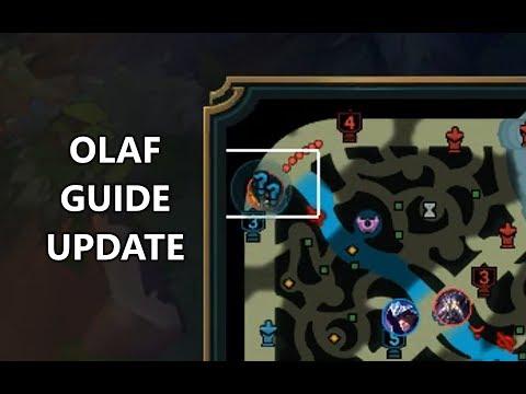 guide olaf top season 7