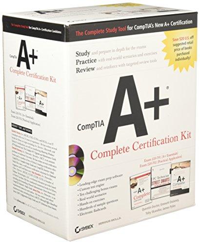 quentin docter comptia it fundamentals study guide