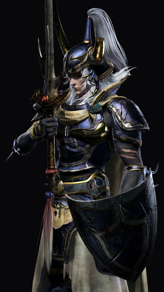 mobius final fantasy class guide