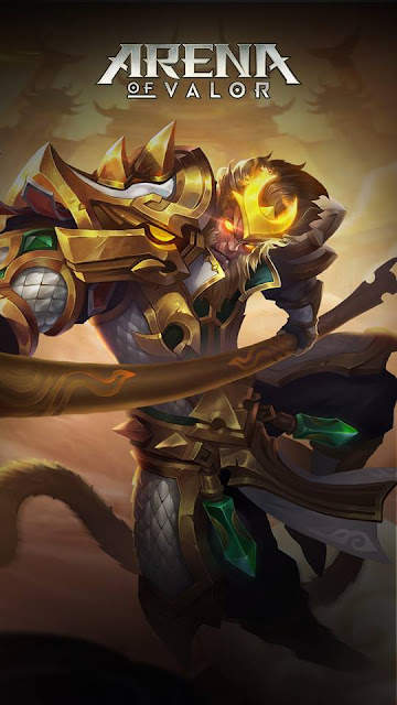 wukong guide arena of valor