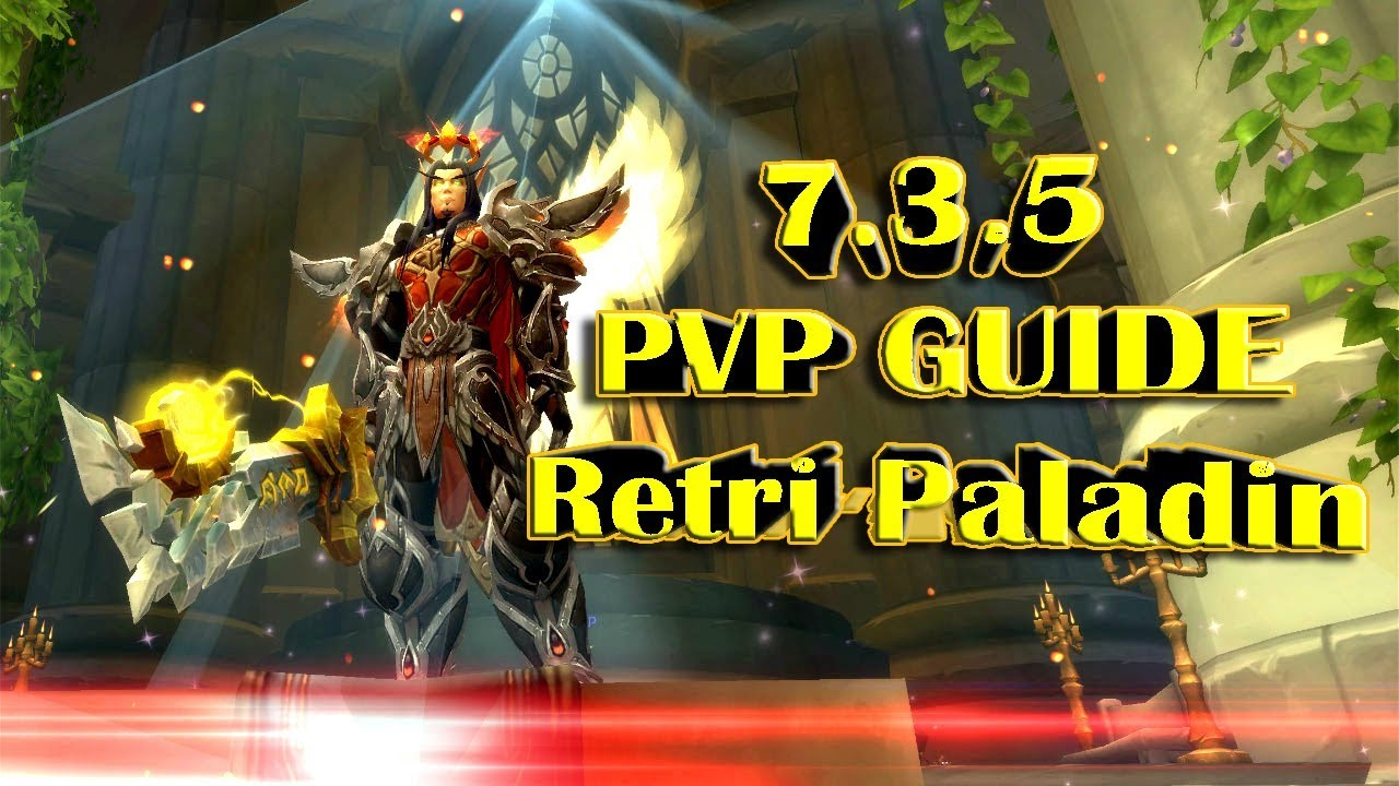 wow legion paladin followers guide