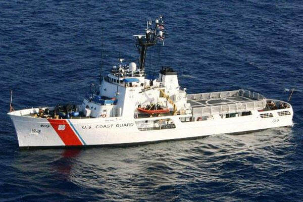 canadian coast guard college study guide