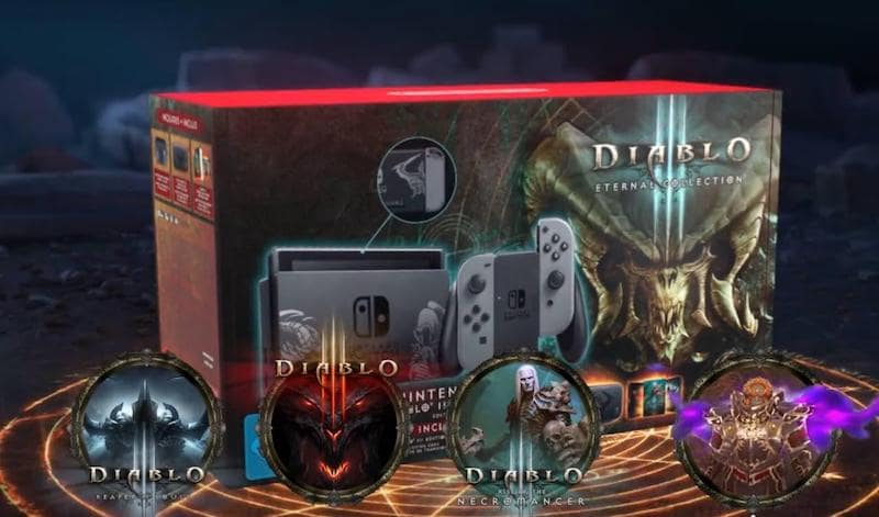 diablo 3 limited edition strategy guide for console