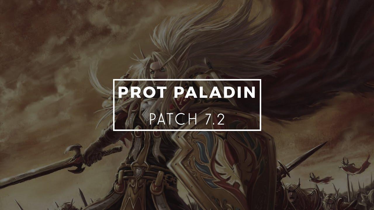 wow legion paladin followers guide