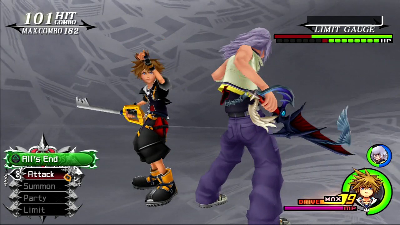 kingdom hearts 2 final mix critical mode guide
