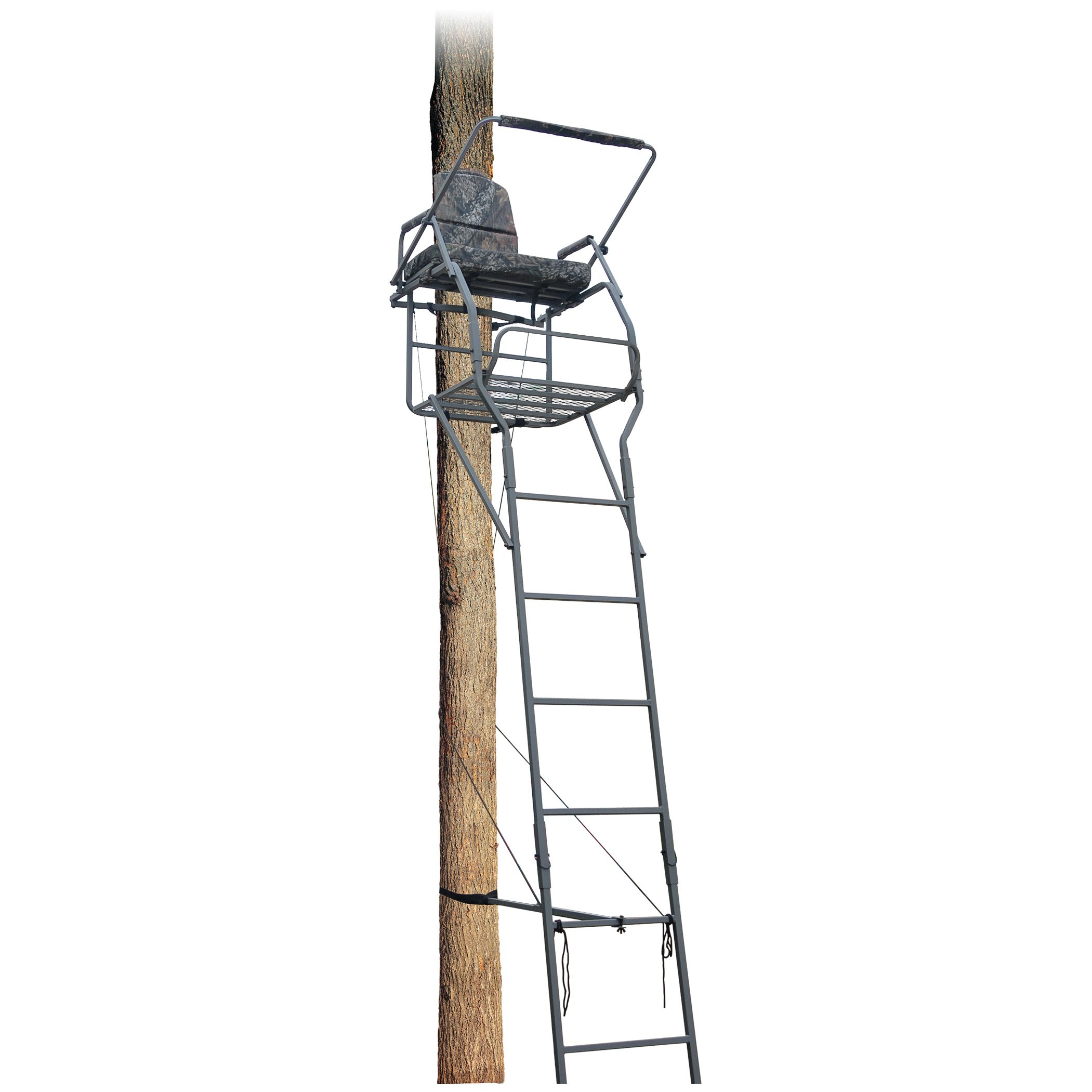 guide gear 17 ladder tree stand