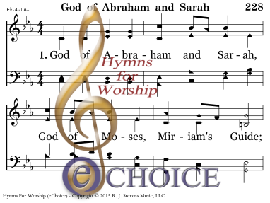 be my guide god of abraham lyrics