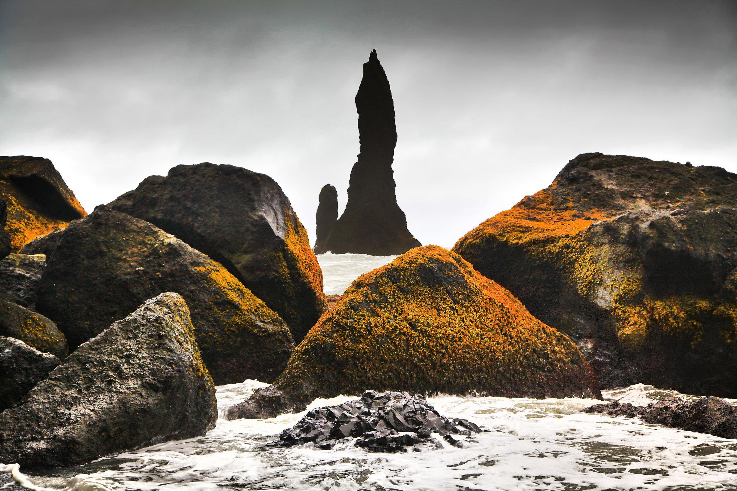 7 days guided tour of scotland