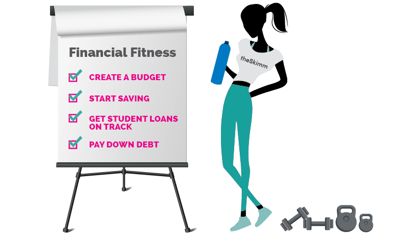 savings fitness a guide to your financial future