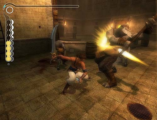 prince of persia sands of time ps3 trophy guide