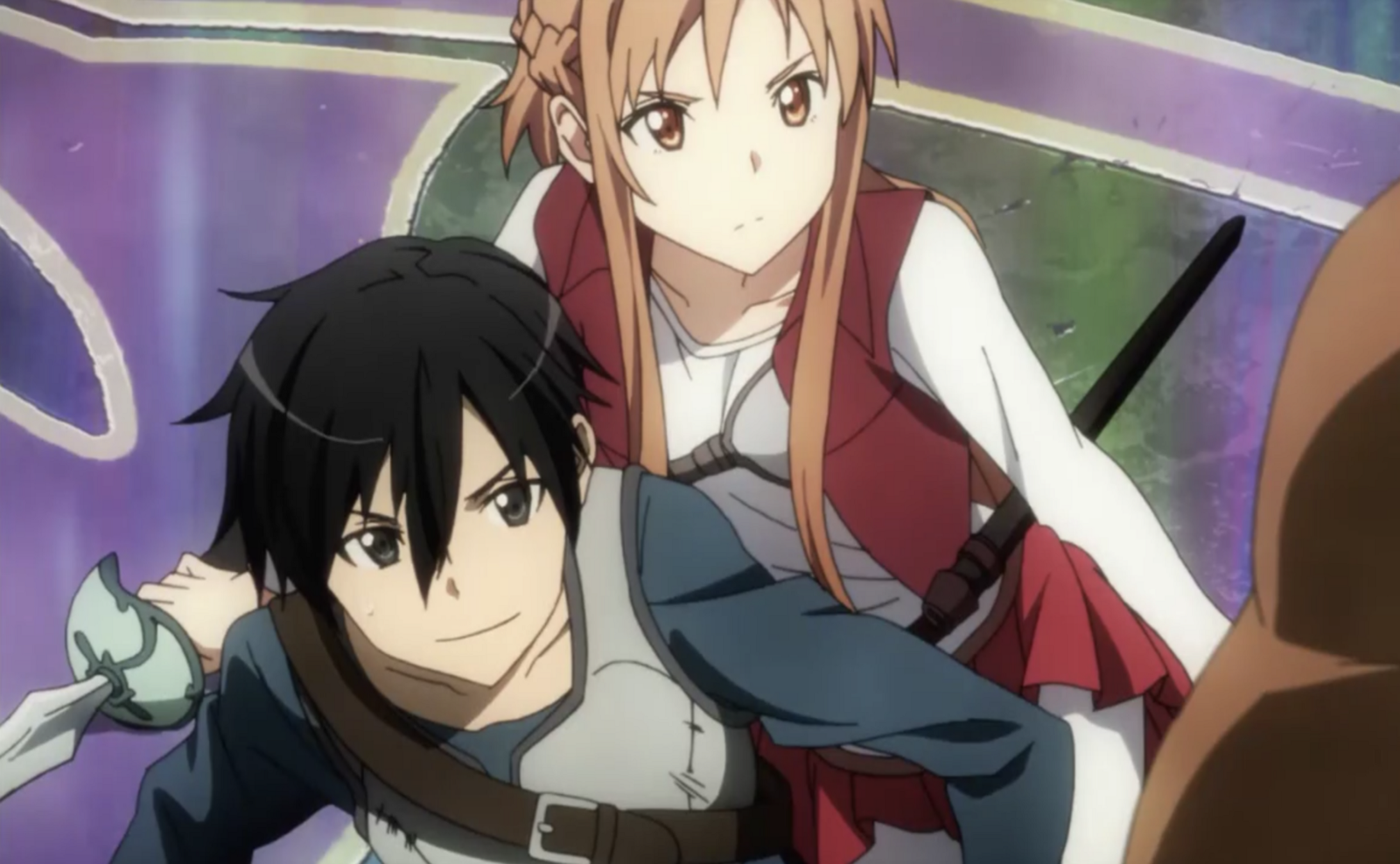 by the sword divided series 2 episode guide