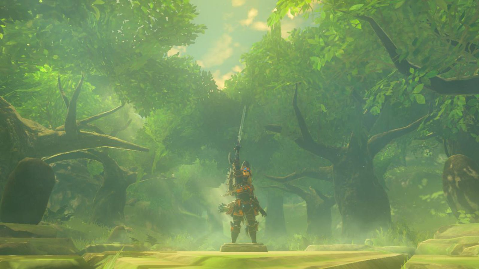 zelda breath of the wild on pc guide