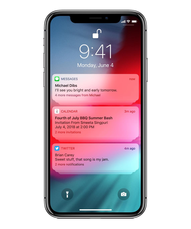 apple push notification developer guide