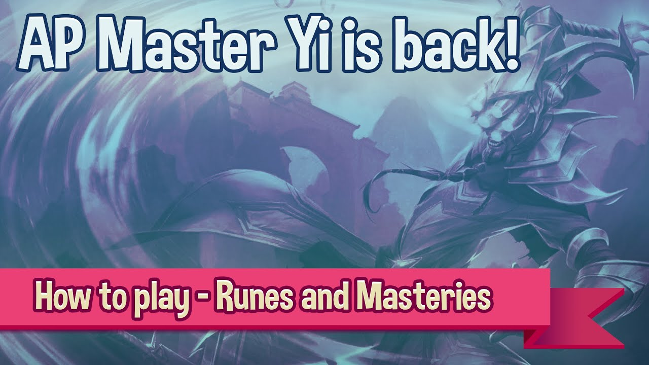 master yi jungle guide season 8