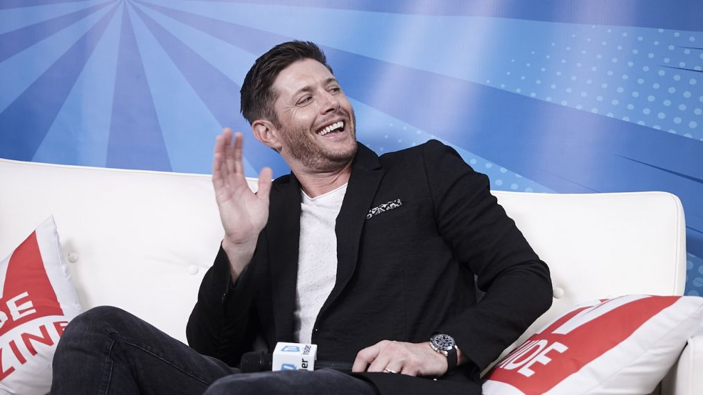 jensens ackles tv guide interview