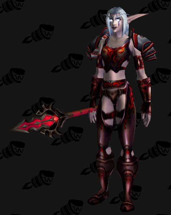 wow death knight guide blood
