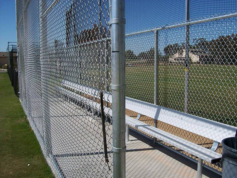 Peak Chain Link Fence Instalation Guide Pdf