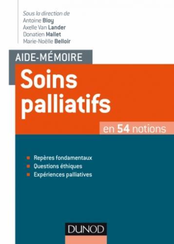 guide de soins palliatifs apes