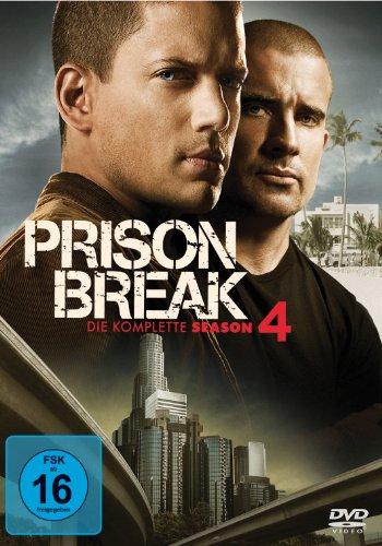 prison break episode guide staffel 1